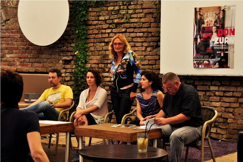 Bitef teatar - nova sezona 2014-15
