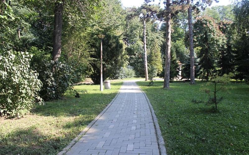 Botanička bašta Jevremovac (foto: beobuild.rs)
