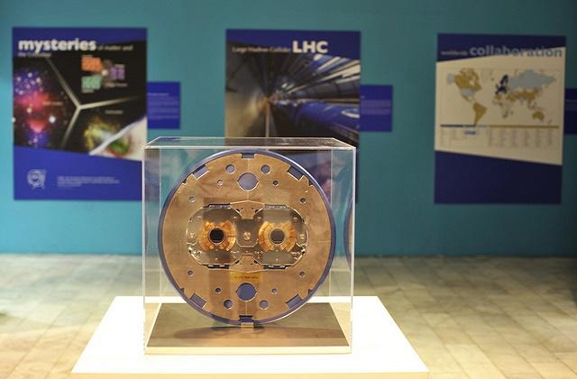 60 godina CERN-a