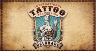 Tattoo konvencija