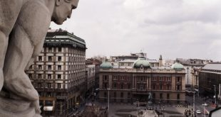 Trg Republike (foto: B. Jovanović)