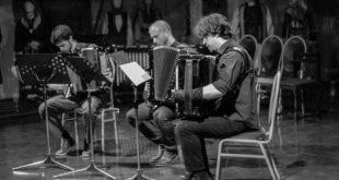 Trio harmonika Asahra
