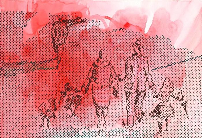 Zigmar Polke: Muzika nepoznatog porekla