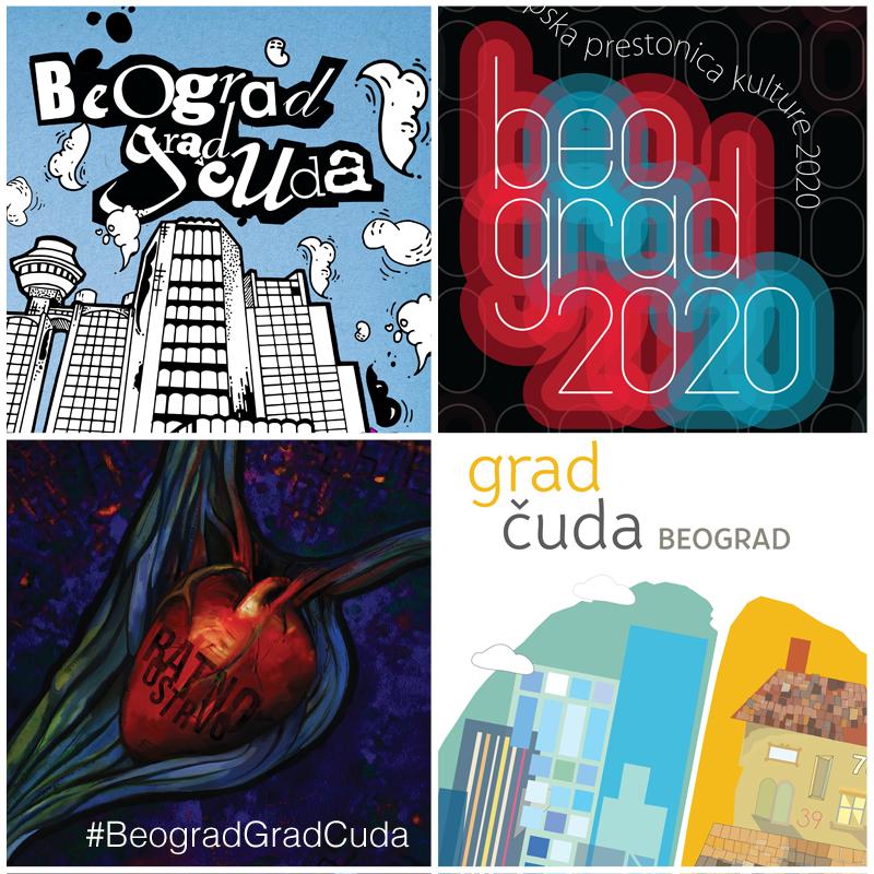 Beograd grad čuda