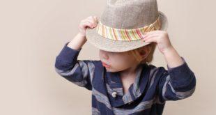 Dečija modna revija