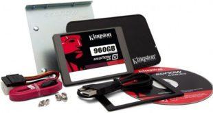 Kingston SSDNow V310