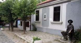 Kuća Đure Jakšića