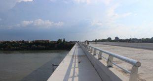 Most Zemun - Borča - Pupinov most (foto: beobuild.rs)
