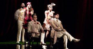 Narodno pozorište - Gospođa ministarka