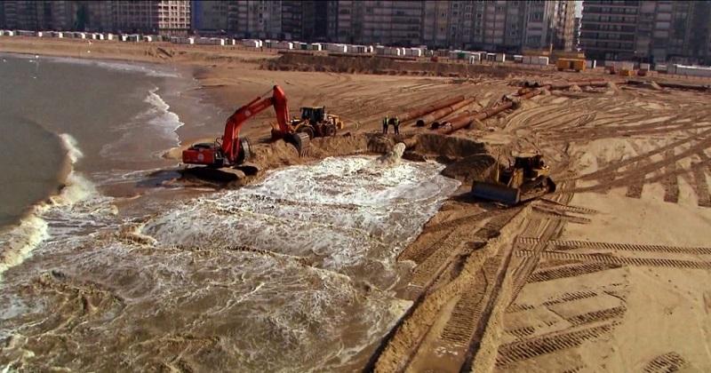 Rat za pesak