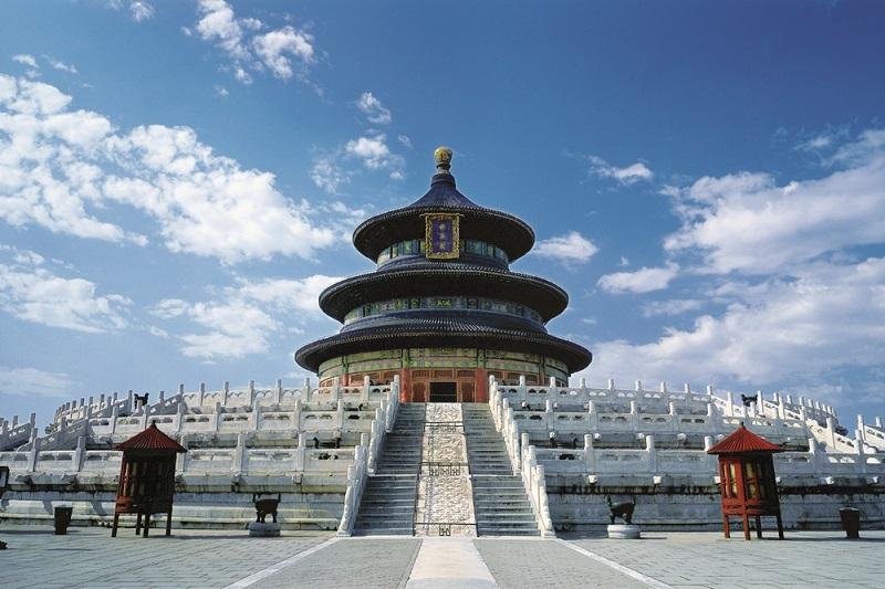 Svetska baština u Kini