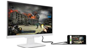 ViewSonic VX2363Smhl-W monitor
