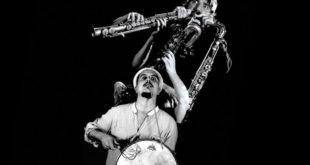 Yedo Gibson i Vasco Trilla