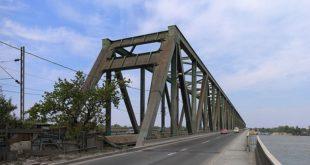 Pančevački most (foto: Mihajlo Andjelković)