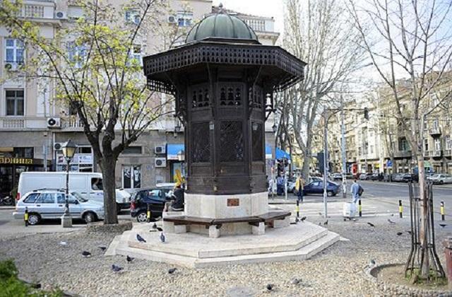 Sebilj česma (foto: dovla.net)