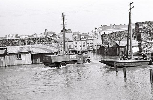 Bara Venecija (foto: piroman.rs)
