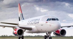Air Serbia - jeftinije avio karte