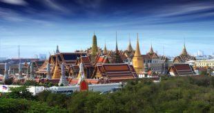 Avio karte Bangkok