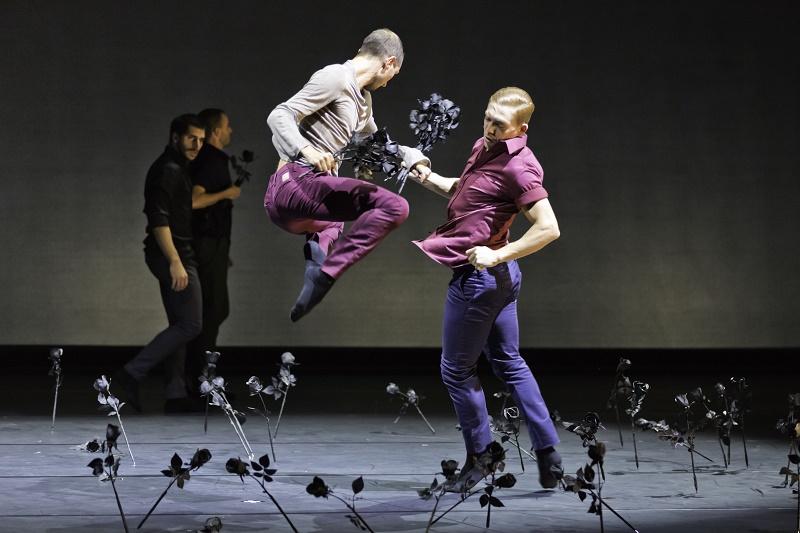 Belgrade Dance Festival - Balet Bazel