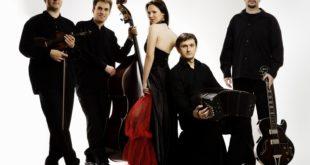 Beltango kvintet