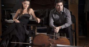 Filip Tomić i Jovana Radovanović