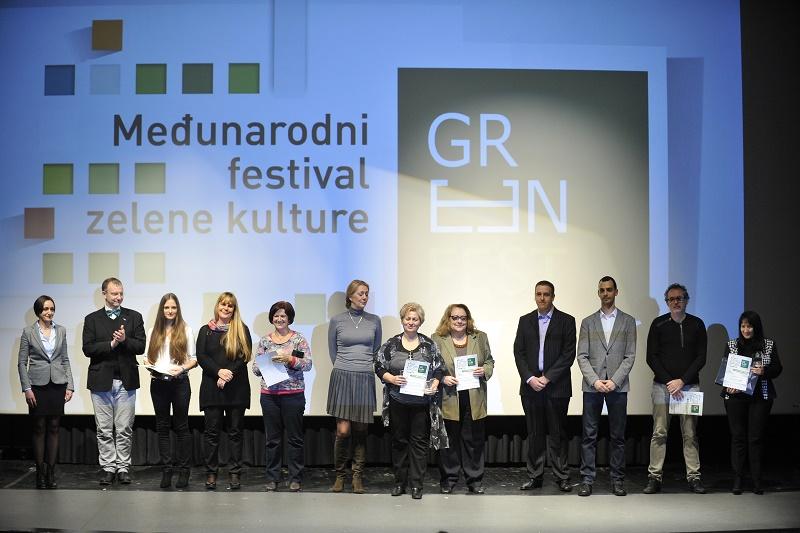 Green Fest 2014 - pobednici