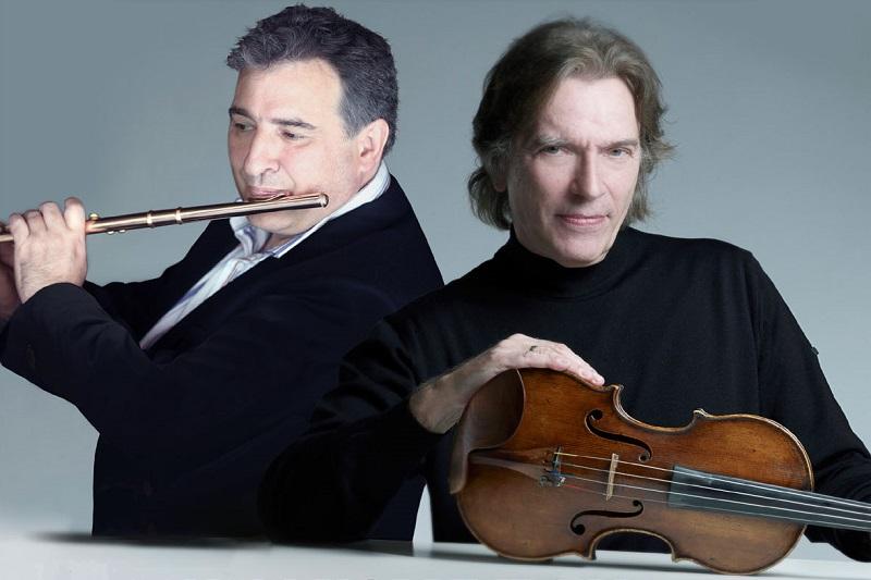 Klaudio Arimani i Jovan Kolundžija
