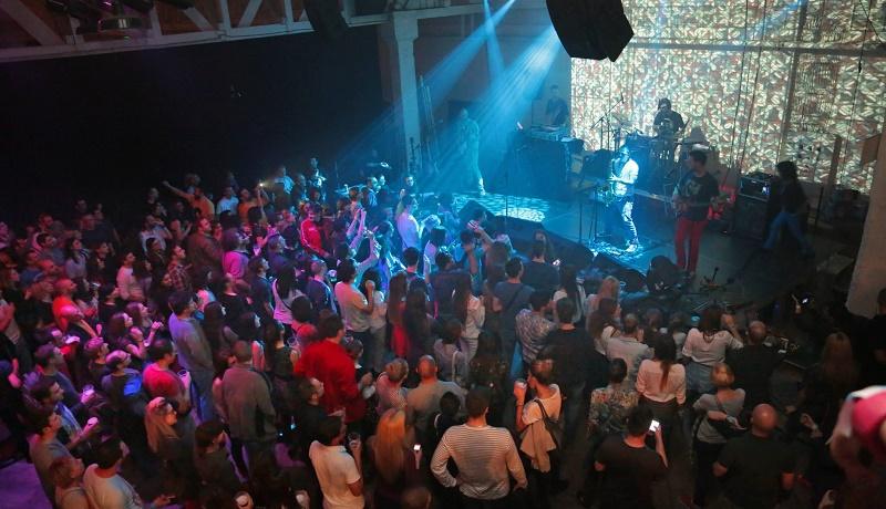Mikser House - koncerti