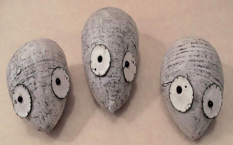 Miona Savić - keramika