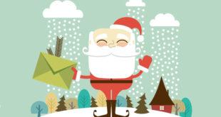 Piši Deda Mrazu