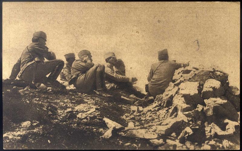 Srbija - I svetski rat