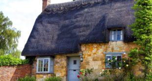 Stara engleska kuća