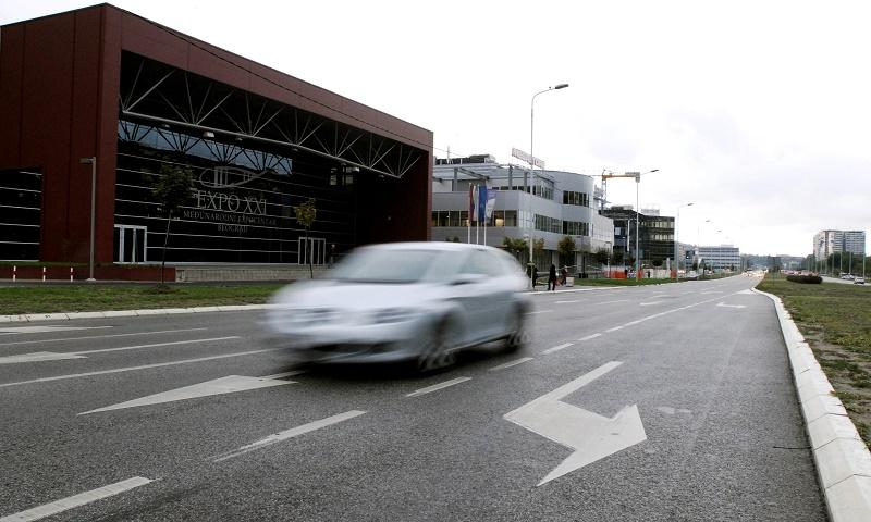 Ulica Milutina Milankovića