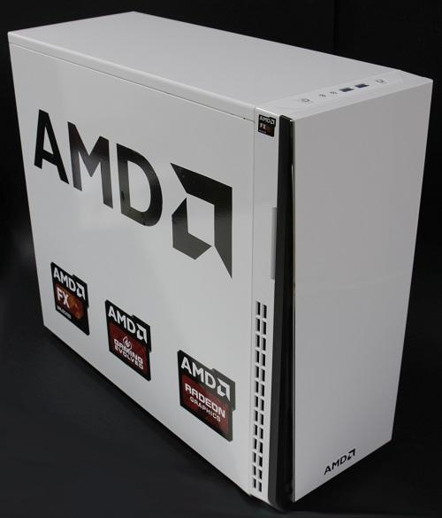 AMD White Walker