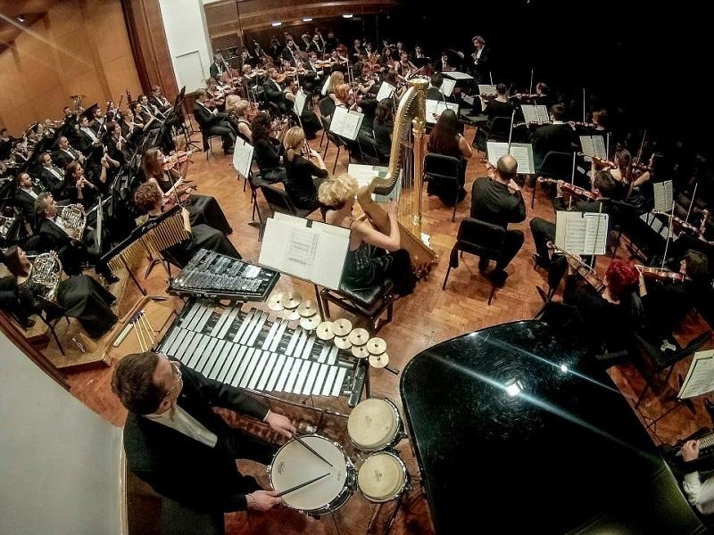 Beogradska filharmonija: Novogodišnji koncert