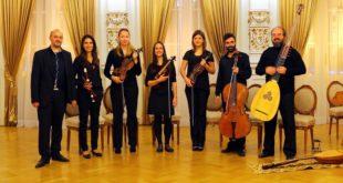 Beogradski barokni solisti