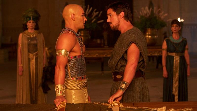 """Egzodus: Bogovi i kraljevi"" u bioskopima"