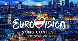Eurosong 2015 - Beč