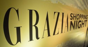 Trg otvorenog srca: Grazia Shopping Night