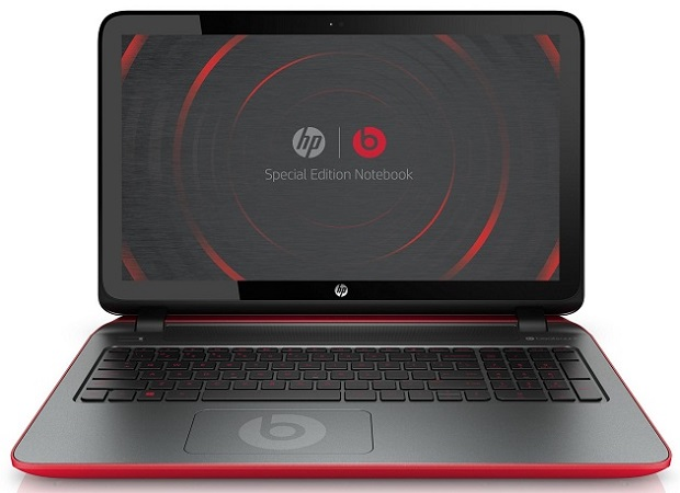 HP Beats Special Edition