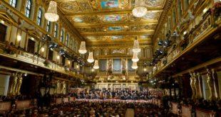 Foto: Koncert bečkih filharmoničara – Rihard Šuster