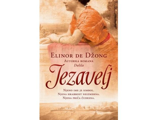 Laguna: Elinor de Džong - Jezavelj