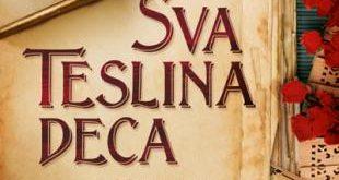 Laguna: Goran Skrobonja - Sva Teslina deca