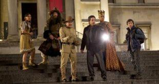 Uskoro u bioskopima: Luda noć u muzeju: Tajna faraona