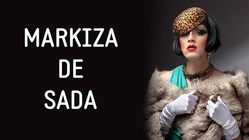 Merlinka festival - Markiza de Sada