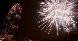 Nova godina u Beču