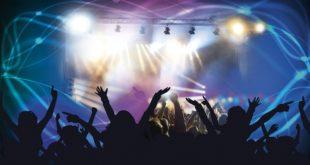 Nova godina 2015: Najekskluzivniji rock doček