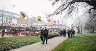 Obrenovac - grad otvorenog srca