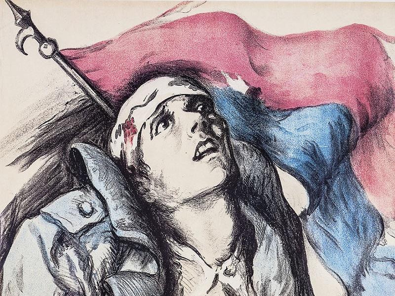 """Izložba """"Rat i plakat: 1914-1918."""""""