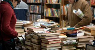 Novogodišnji i božićni sajam knjiga